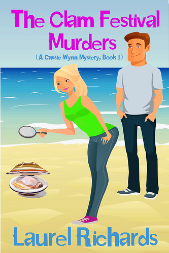 The Clam Festival Murders