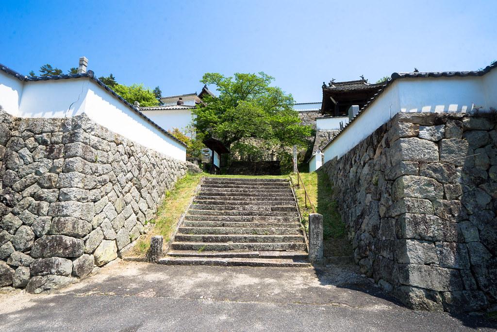 松連寺入口2