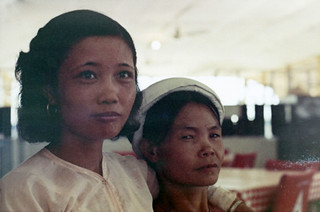 VIETNAM 1968-70 - The Faces - Photo by J. Patrick Phelan