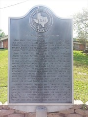 Photo of Black plaque number 23495
