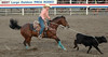 Women's Roping by RPahre