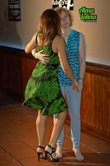 Dance - Alma Latina