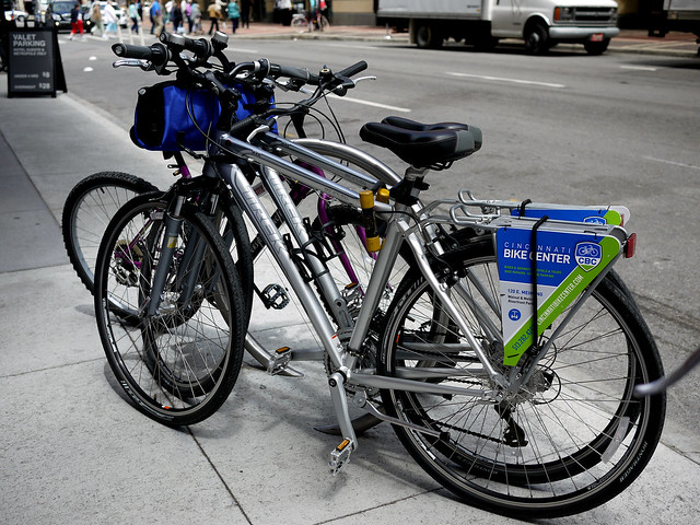 Bikes + Brews
