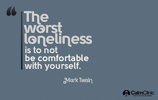 loneliness and isolation in mark twains the adventures of huckleberry finn Adventures of huckleberry finn by mark twain  the perfect quote to float your  boat shmoop breaks down key quotations from adventures of huckleberry finn.