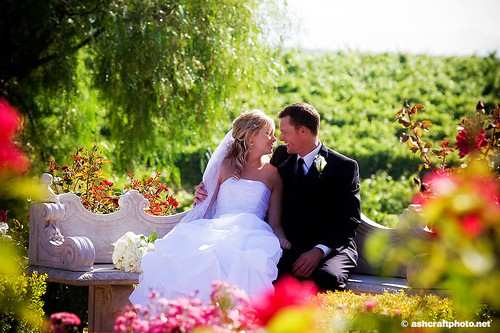 Summer Weddings at Villa de Amore
