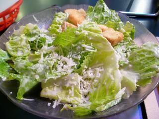casear salad
