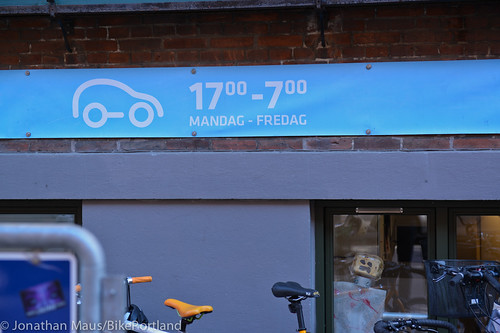 Flex parking in Copenhagen-9