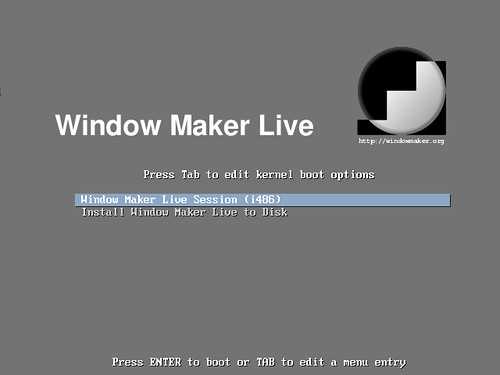 Window Maker Live 2013-06-05 #1