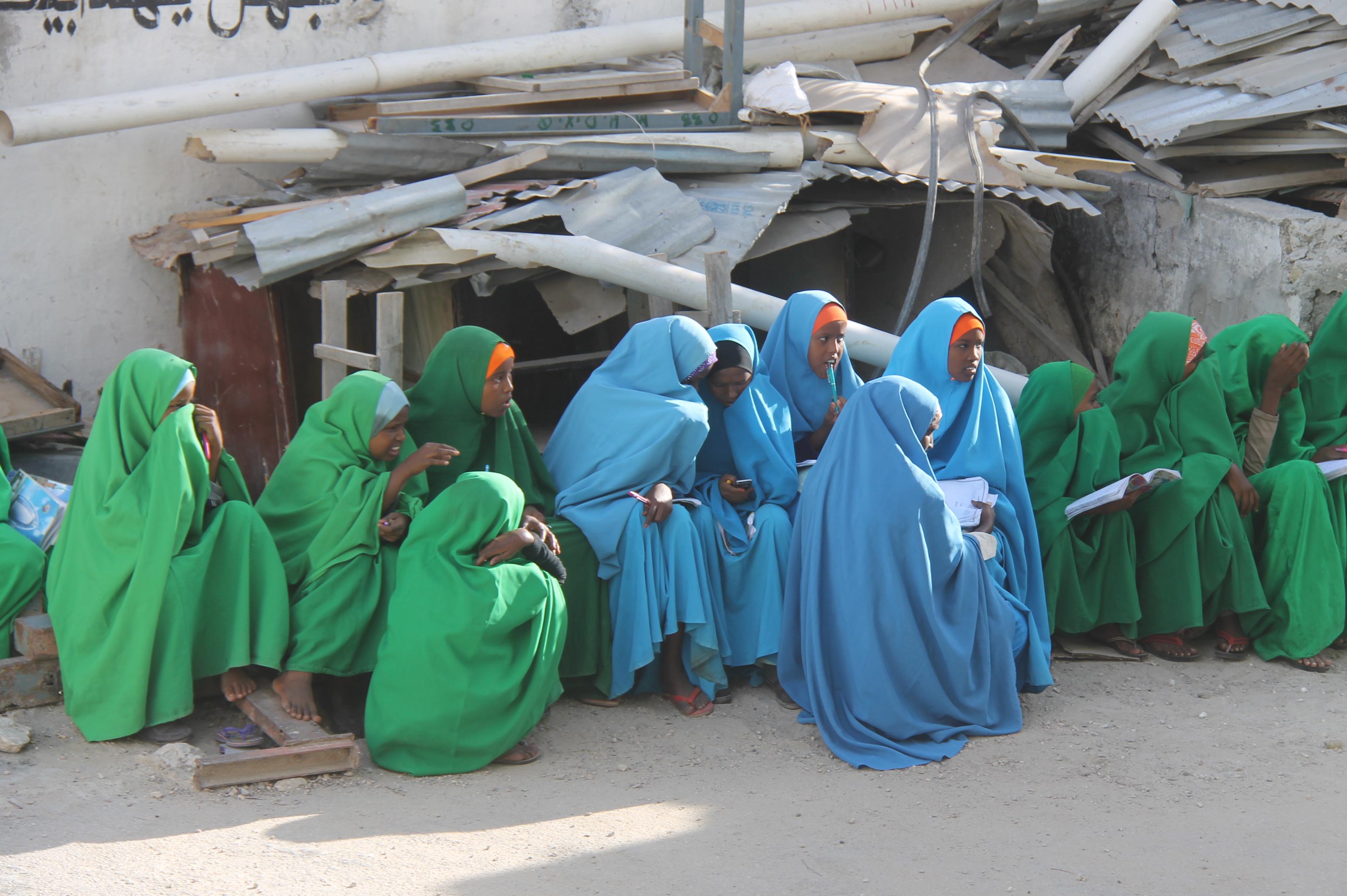 Resultado de imagen para VIOLENCIA DE GENERO en somalia