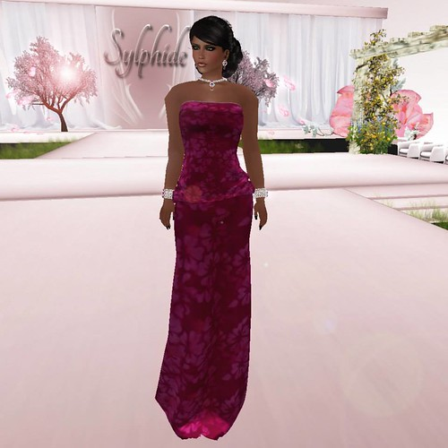 SHANON PINK by ♥Caprycia♥