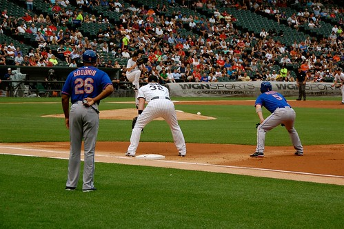 David Wright, Adam Dunn