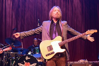 Tom Petty & The Heartbreakers - Live in 2013