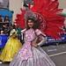 Carnival Girls ©Dave Hamster