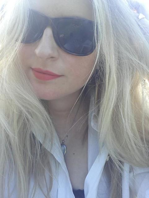 Chanel Allure lipstick Sasha Wilkins
