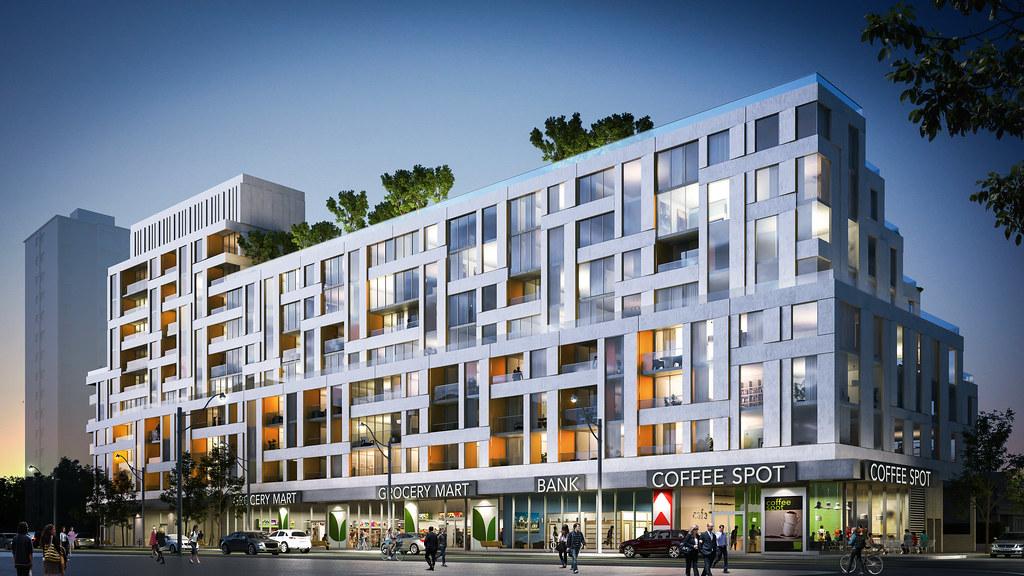 Kingston Amp Co Condominiums 38m 10s Tas Teeple