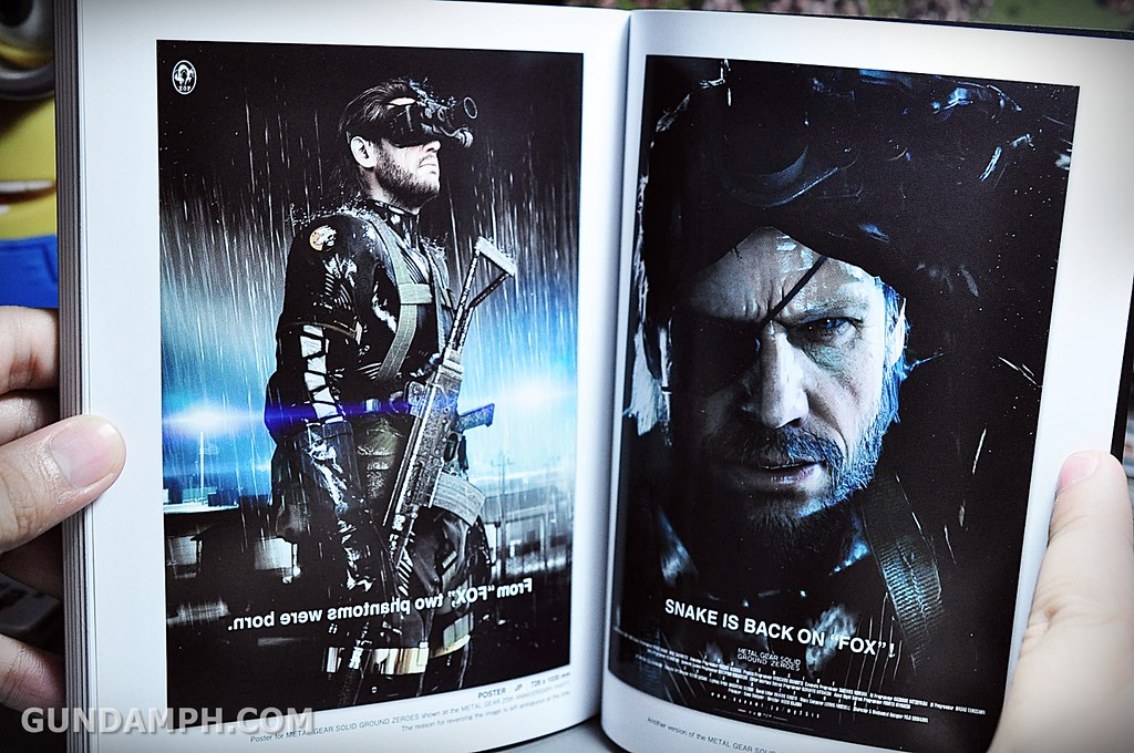 metal gear solid 2 the novel sons of liberty pdf