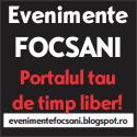 Evenimente Focsani