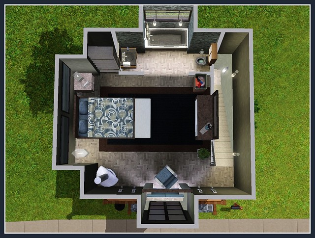 Layout - Third Floor