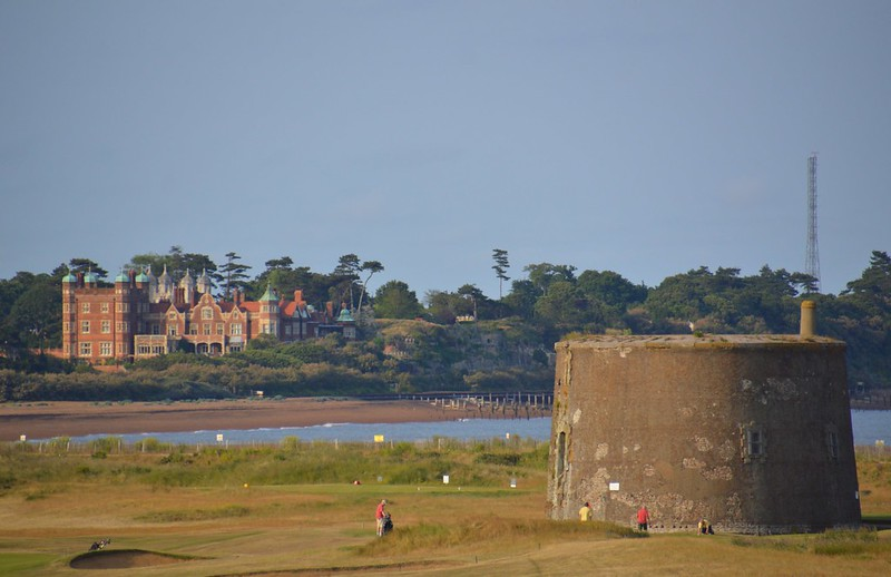 Bawdsey Manor 082
