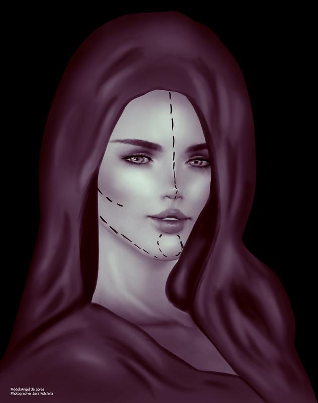 Art-работы Валерии Колчиной - Страница 3 9293560629_6f69006b69_c
