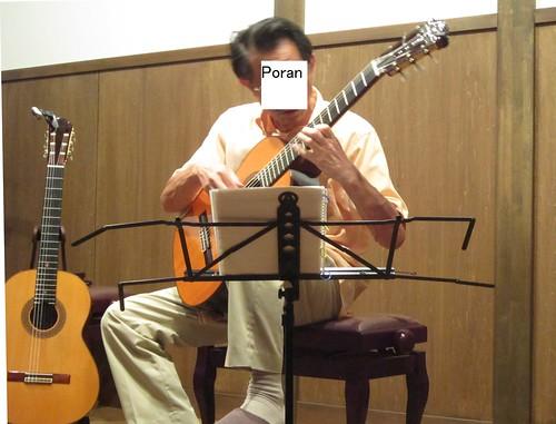 Poranのソロ 2013年7月14日 by Poran111