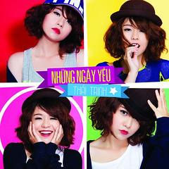 Thái Trinh – Những Ngày Yêu (2013) (MP3) [Digital Single]