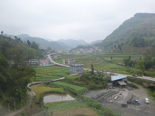 Yunnan13-Tongzi-Zunyi-train (43)