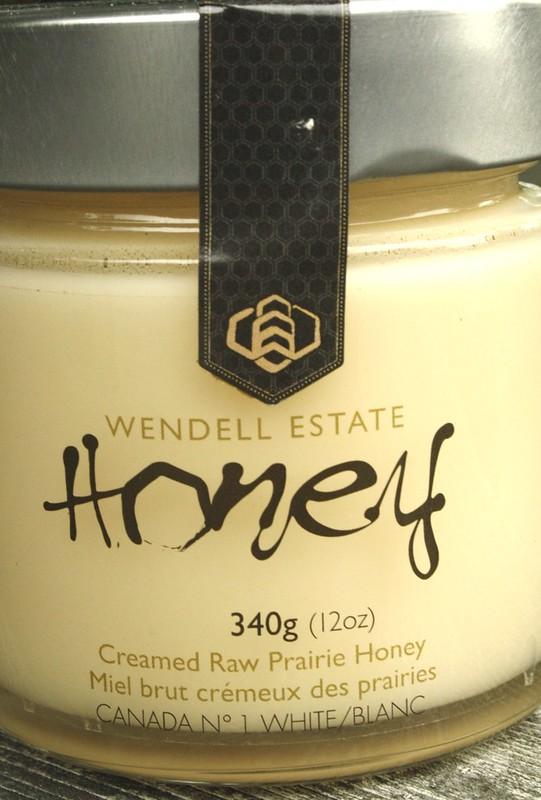 Dragons' Den Wendell Estate Honey Product Review