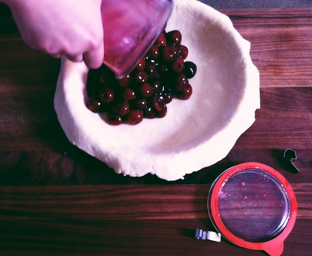 Pie Filling from Food52