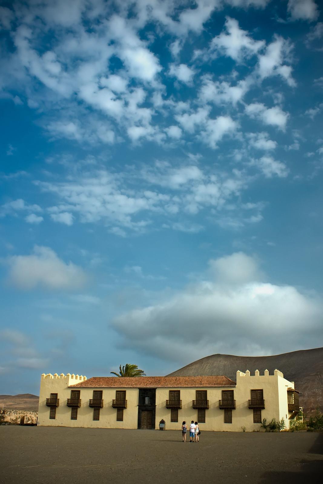 - La Casa de los Coroneles I - Fuerteventura