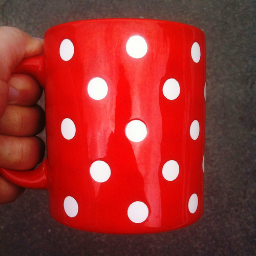 New favourite mug