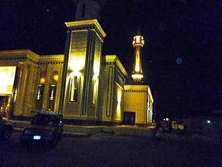 Saudi Arabia, medeena road