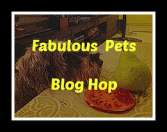 Fabulous Pets Blog Hop