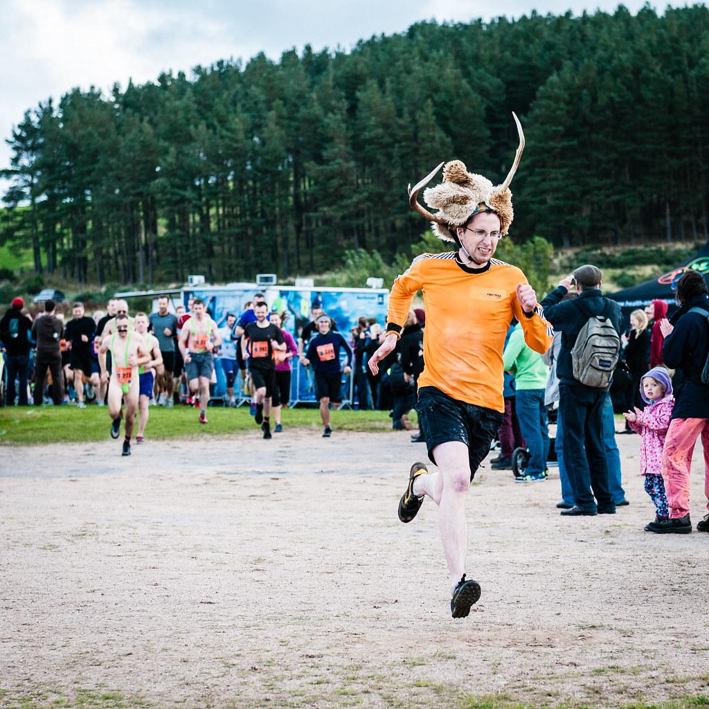 Beast Race 2013