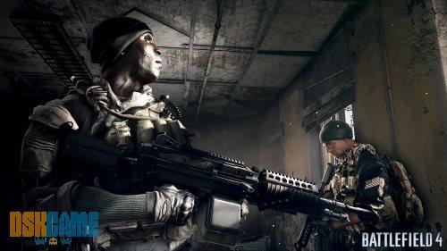 Demo Battlefield 4 - 2