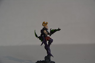 Cult of Bladed Violet & Kabal of Violet Storm - DE witches conversion! 10084269854_b78435ac4a_n