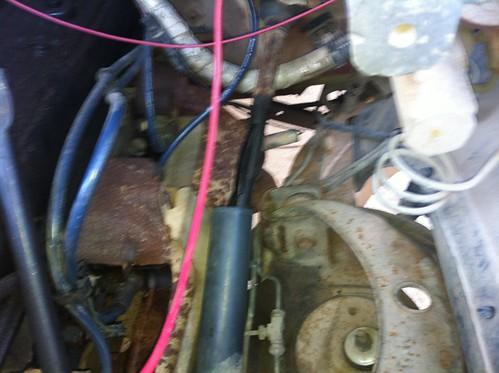 1988-1993 GM Steering Column Removal/Reinstallation