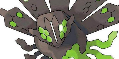 Catching-Zygarde