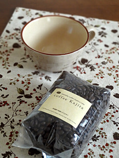 coffeeKajita
