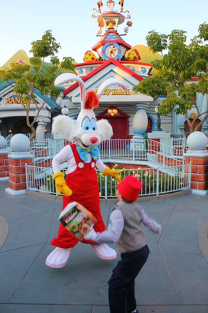 Disneyland Halloween Time 2013