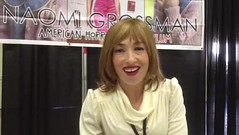 Naomi Grossman talks Paradrunken Activity