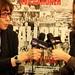 Lily Tomlin, Traci Stumpf, FALLOUT, Kat Kramer's Films That Change The World