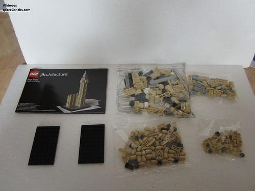 Lego Architecture 21013 p6