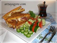fransız tostu-2