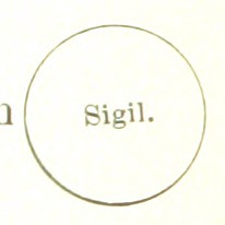 Image taken from page 382 of 'Suffolk Deeds. [Edited by W. B. Trask.]'