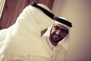 In The Boardroom   Episode #02   Mustafa Al Hashimi