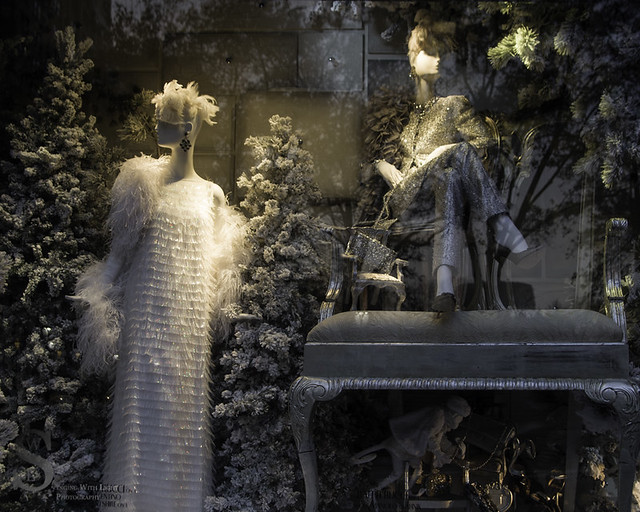 Bergdorf Goodman  Windows 2013 609