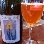 ベルギービール大好き!!カンティヨン・イリス2006 Cantillon Iris