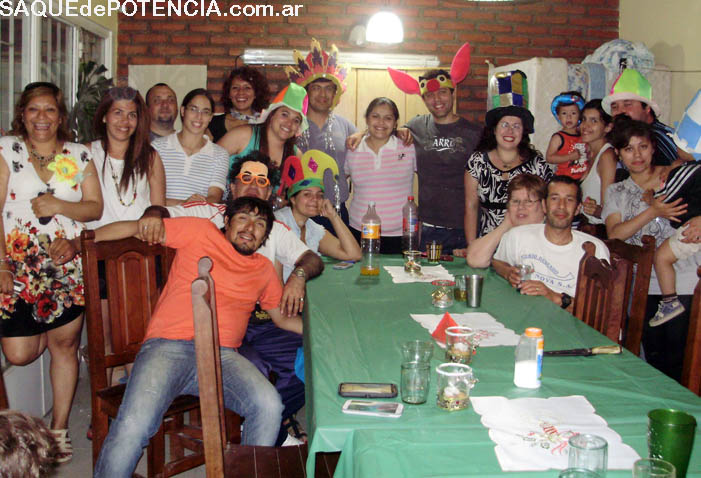 Árbitros de Comodoro Rivadavia