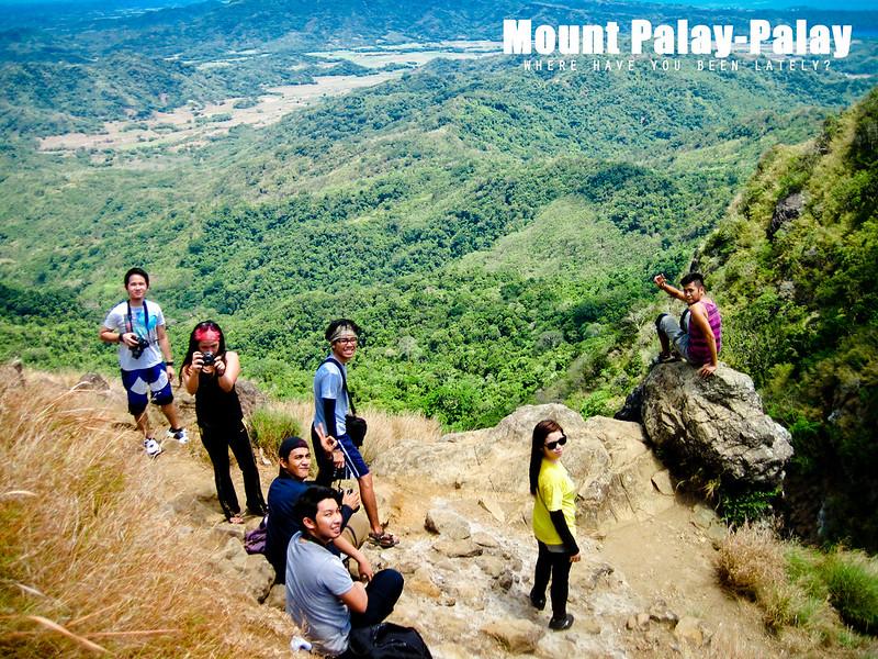 Mount Palay-Palay